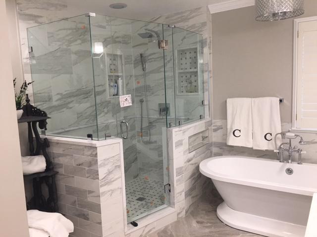 Visit our kitchen and bathroom showroom in chantilly va - Bathroom remodeling alexandria va ...