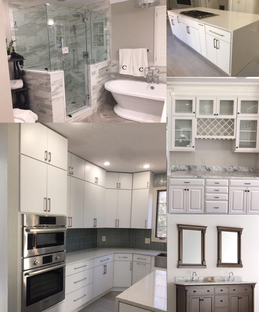 Bathroom Renovation Fairfax Va: Visit Our Kitchen And Bathroom Showroom In Chantilly Va