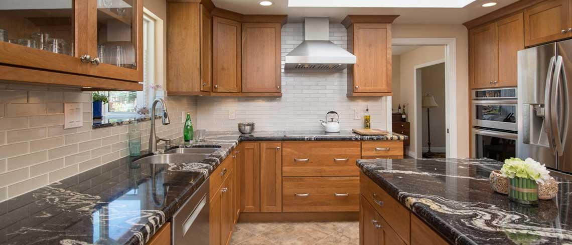 Kitchen And Bathroom Remodeling Fairfax Chantilly Va