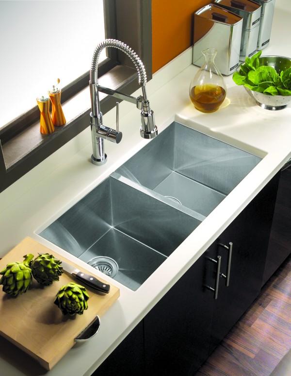 Kitchen Sink   Fairfax VA   Chantilly   Custom Kitchen Solutions