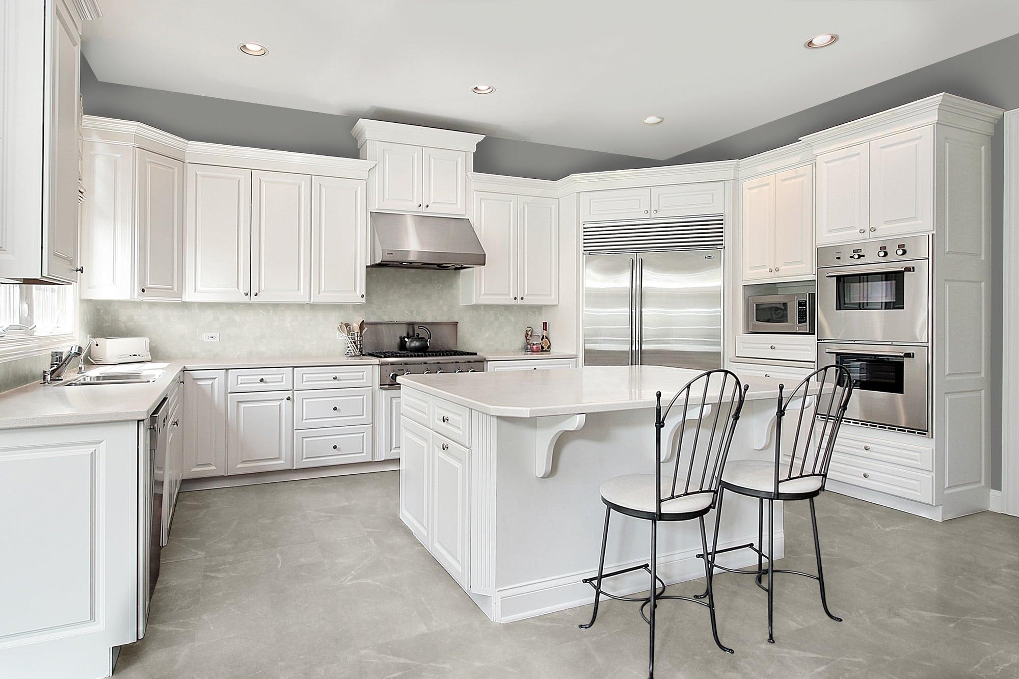 Kitchen, Bathroom Remodeling & Design in Chantilly VA