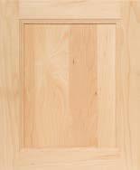 Vista Albany door style