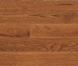 Amaretto - Red Oak Mercier hardwood floor