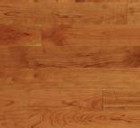 American Cherry Mercier hardwood floor