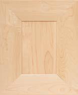 Vista Auburn door style