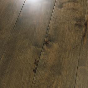 Birch Black Homer Wood Tile