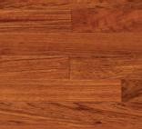 Brazilian Cherry Mercier hardwood floor