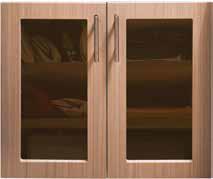 Bronze Lami closet
