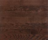 Chocolate Brown - Red Oak Mercier hardwood floor