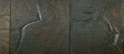 Coal DuChâteau hardwood floor