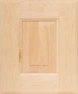 Vista Collingwood door style