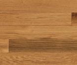 Creme Brulee - Red Oak Mercier hardwood floor