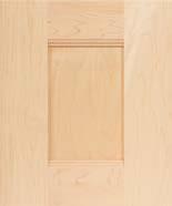 Vista Deerhurst door style