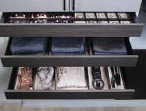 Drawer Shelf Face Adapter Kit