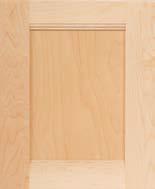 Vista Elmhurst door style