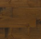 Fireplace - Cabin Pine Series Mercier hardwood floor