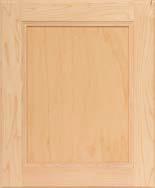 Vista Glendale door style