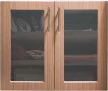 Gray Lami closet