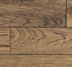 Hampton - Hickory Series Mercier hardwood floor