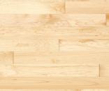 Hard Maple Mercier hardwood floor
