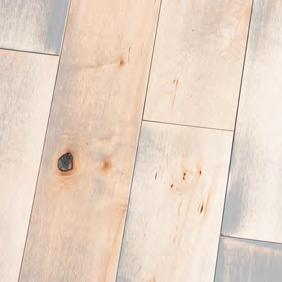 Hard Maple SoHo Gray Homer Wood Tile