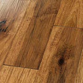 Hickory Turmeric Homer Wood Tile