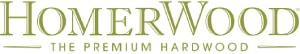 Homer Wood Logo