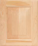 Vista Legacy door style