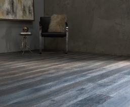 Riverstone Collection DuChâteau hardwood floor