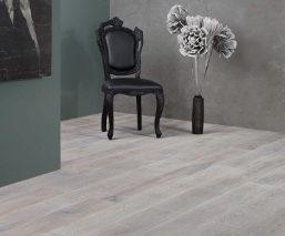 Strata Collection DuChâteau hardwood floor