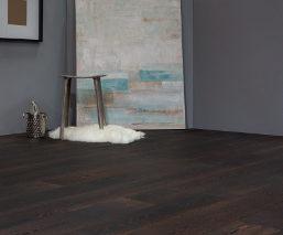 Terra Collection DuChâteau hardwood floor