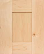 Vista Muirfield door style