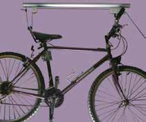 Overhead Bike Hoist