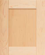 Vista Oxfordshire door style