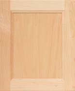 Vista Pioneer door style