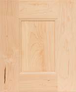 Vista Queenstown door style