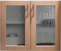 Rain closet