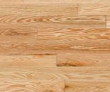 Red Oak Mercier hardwood floor