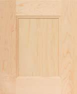 Vista Richmond door style