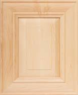 Vista Scotswood door style