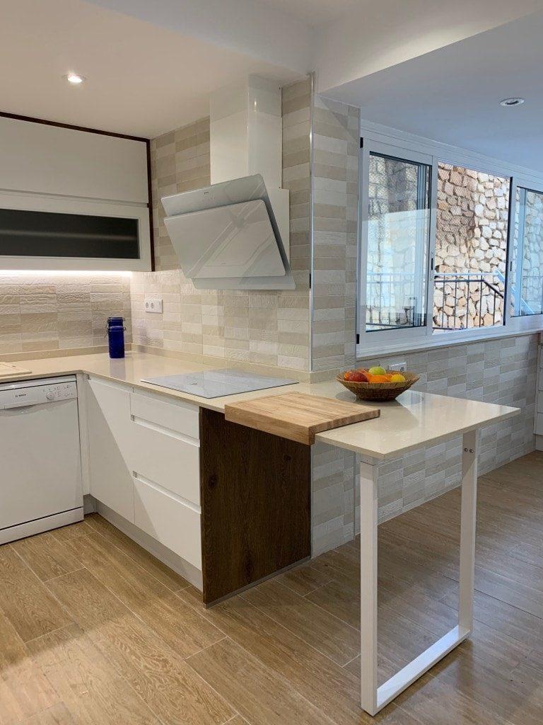 Silestone Countertop modern kitchen design