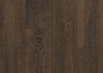 Summerfield Oak Rigid Core - Dockside Brown