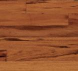 Tigerwood Mercier hardwood floor