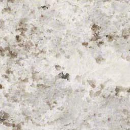 alaska white counter top tile