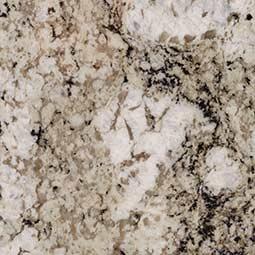avalon white counter top tile