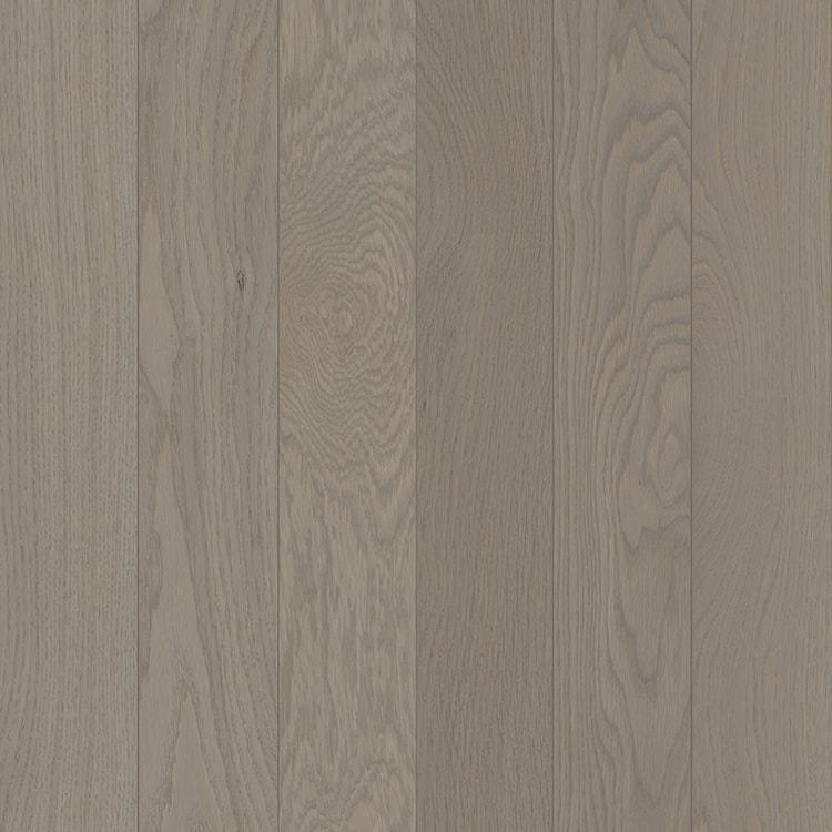 First frost hardwood floor