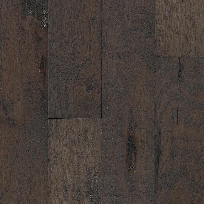Flagstone hardwood floor