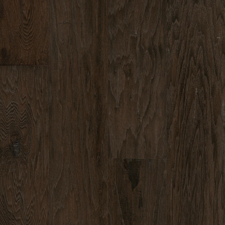 Ganache hardwood floor