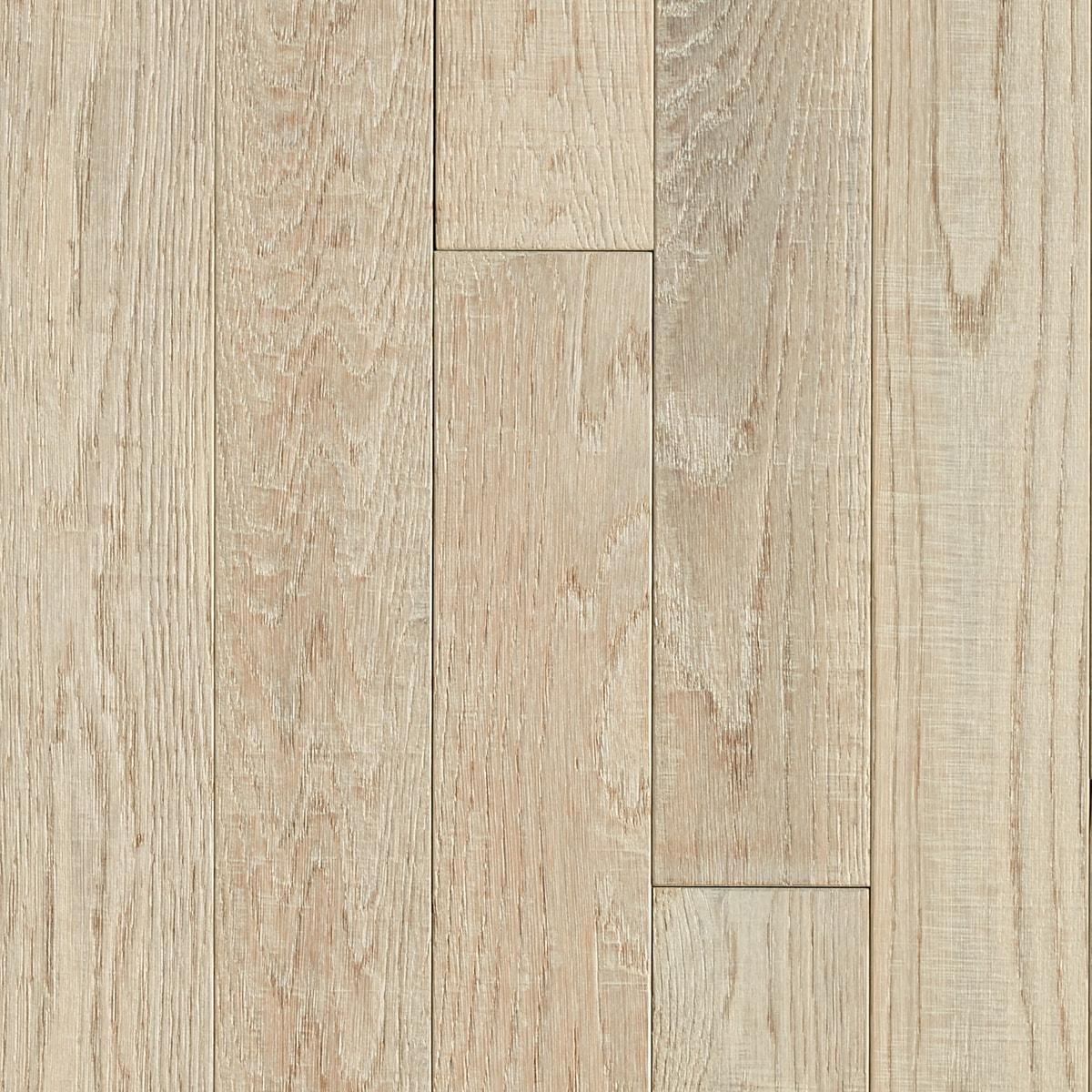 Greenbrier hardwood floor