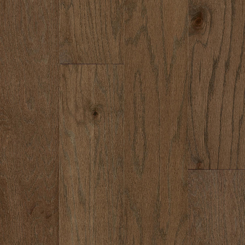 Hill top hardwood floor